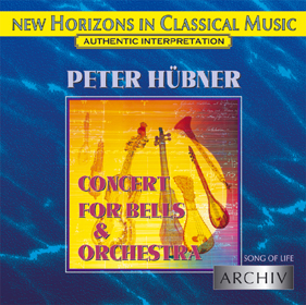 Peter Hübner, Concert for Bells & Orchestra