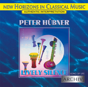 Peter Hübner, Insight - Lively Silence