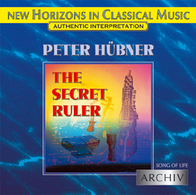 Peter Hübner, The Secret Ruler