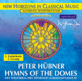 Hymns of the Domes, 1st Cycle – 1st Song