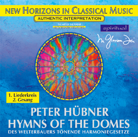 Hymns of the Domes, 1st Cycle – 2nd Song
