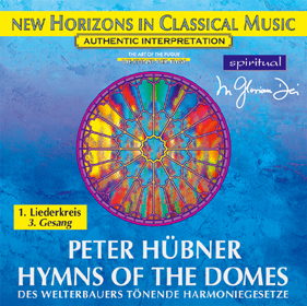 Hymns of the Domes, 1st Cycle – 3rd Song