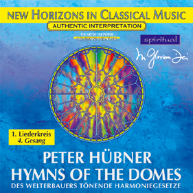 Hymns of the Domes, 1st Cycle – 4th Song