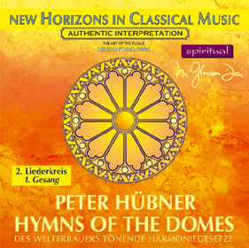Hymns of the Domes, 2nd Cycle – 1st Song