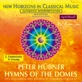 Hymns of the Domes, 2nd Cycle – 4th Song