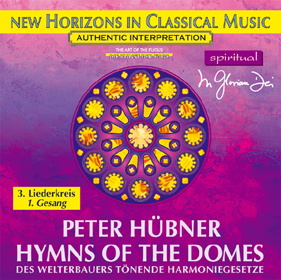 Hymns of the Domes, 3rd Cycle – 1st Song
