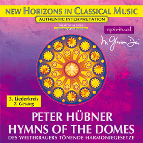 Hymns of the Domes, 3rd Cycle – 2nd Song