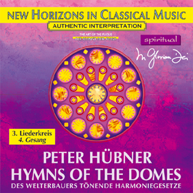 Hymns of the Domes, 3rd Cycle – 4th Song