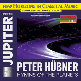 Hymns of the Planets – JUPITER
