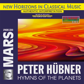 Hymns of the Planets – MARS