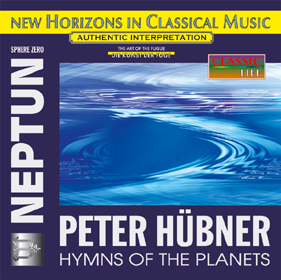 Hymns of the Planets – NEPTUN