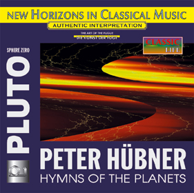 Hymns of the Planets – PLUTO