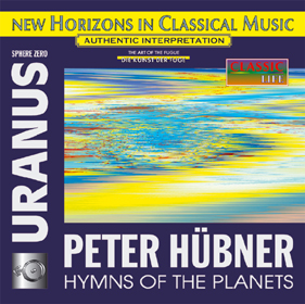 Hymns of the Planets – URANUS