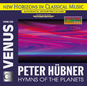 Hymns of the Planets – VENUS