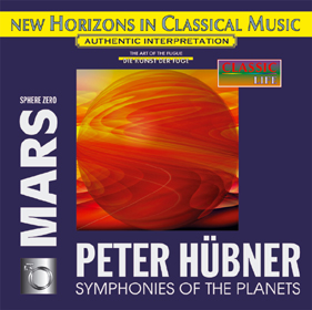 Symphonies of the Planets – MARS