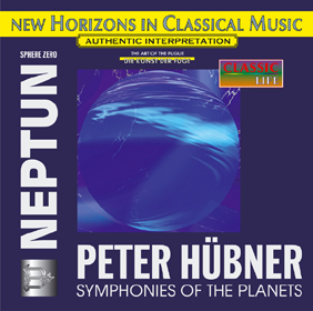 Symphonies of the Planets – Neptun