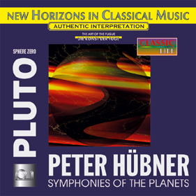 Symphonies of the Planets – JUPITER