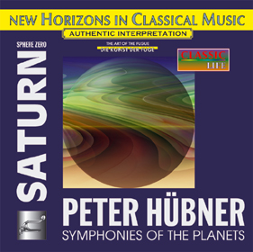 Symphonies of the Planets – SATURN