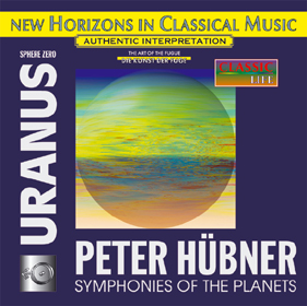 Symphonies of the Planets – URANUS