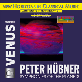 Symphonies of the Planets – VENUS